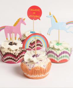 Eenhoorn prikkers believe in unicorns