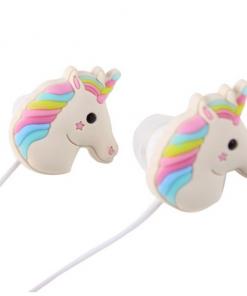 unicorn oortjes