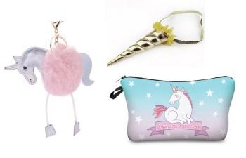 Unicorn cadeautjes tot 10 euro
