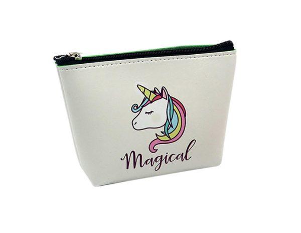 Eenhoorn etui portemonnee magical