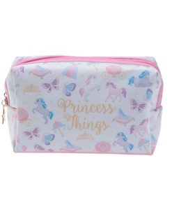 Unicorn make up tas prinses