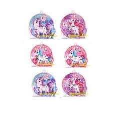 Unicorn flipper spelletjes voor kinderen tractatie cadeautjes