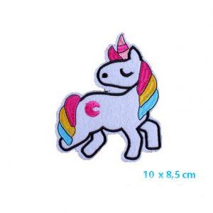 Unicorn strijk plaatje