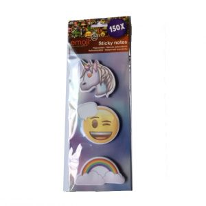 Eenhoorn sticky notes Emoji