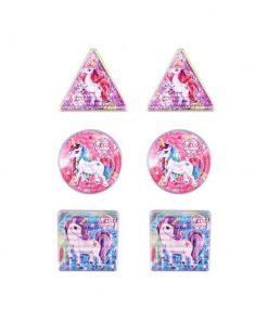 Unicorn doolhof spelletjes