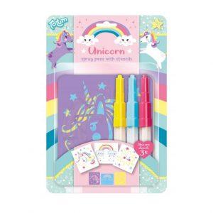 Eenhoorn spray pens Totum