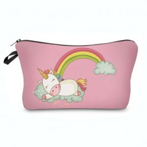 Eenhoorn make up etui