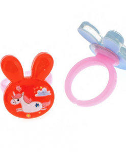 Eenhoorn ring voor kind