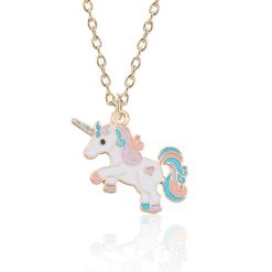 Unicorn ketting voor kind